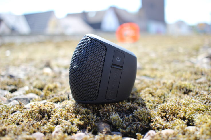 Anker Soundcore Motion+ Neigungswinkel