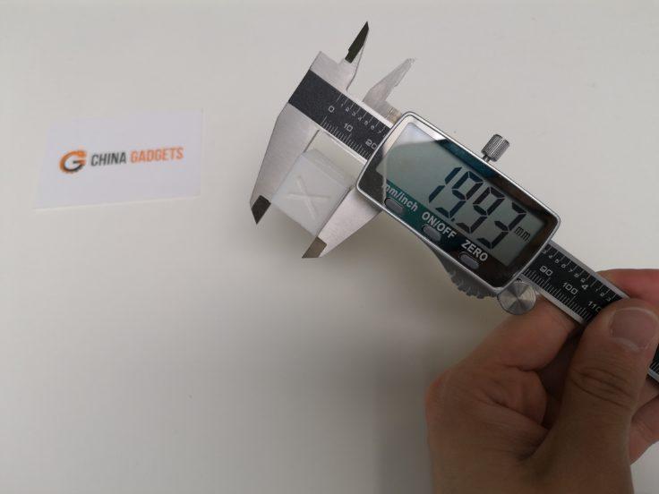 Calibration-Cube-X-Seite