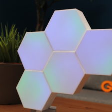 Cololight LED-Lichter