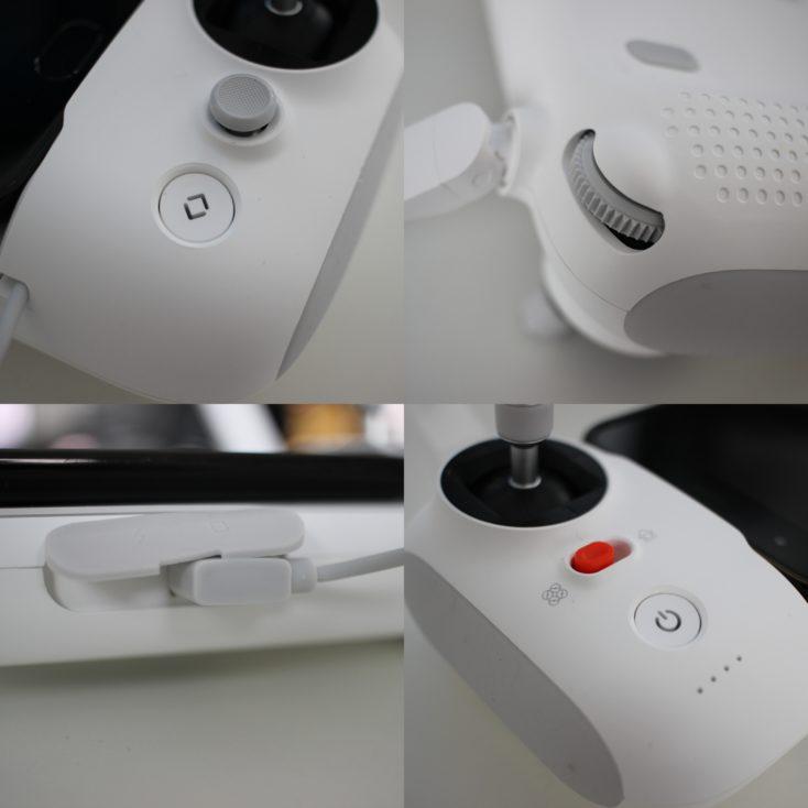 FIMI X8 SE Fernsteuerung Details