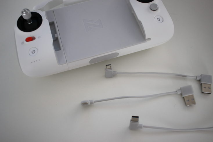FIMI X8 SE Fernsteuerung Kabel
