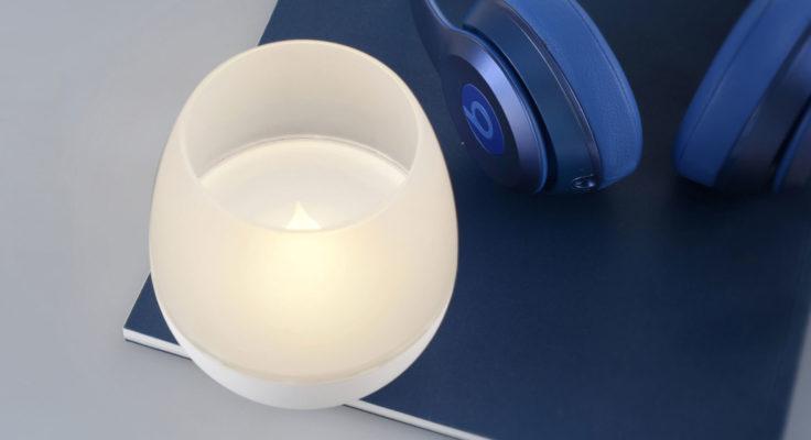 Huawei OPPLE LED-Kerzenlicht LED
