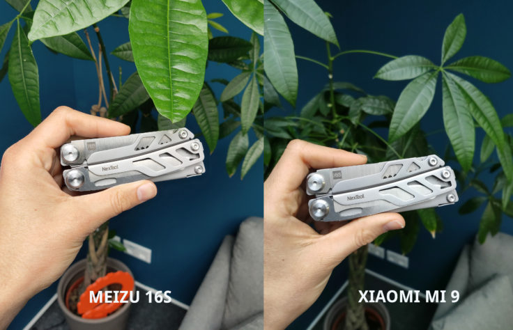 Meizu 16S Testfoto Hauptkamera Xiaomi Vergleich