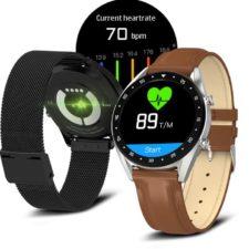 Microwear L7 Smartwatch