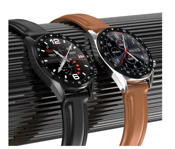 Microwear L7 Smartwatch: Variationen
