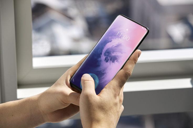 OnePlus-7-Pro-90Hz-ScreenUnlock
