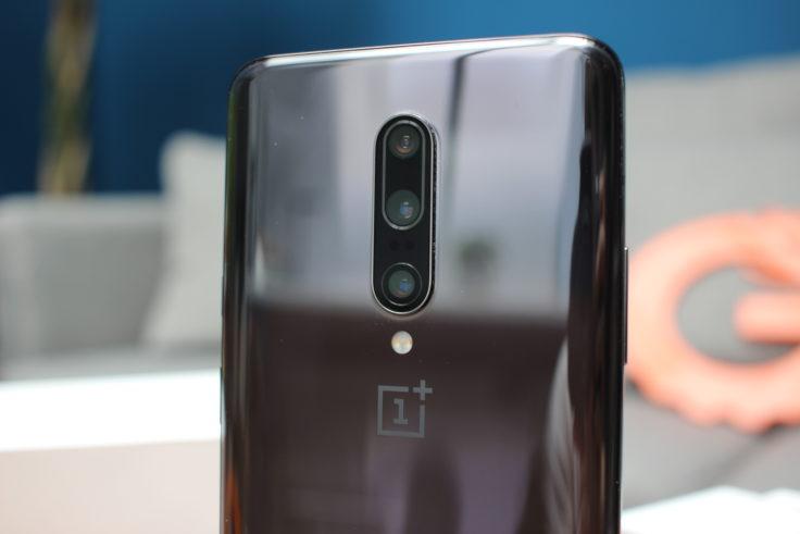 OnePlus 7 Pro Triple Kamera