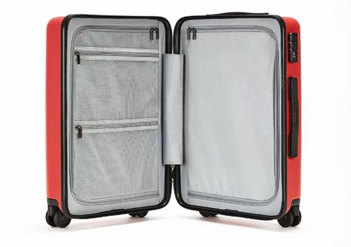 Redmi 20 Zoll Koffer Innenraum