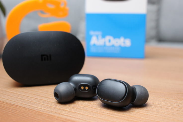 Redmi AirDots wireless In-Ears