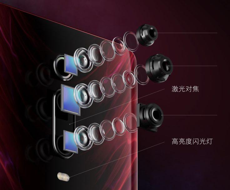 Redmi K20 Pro Kameras