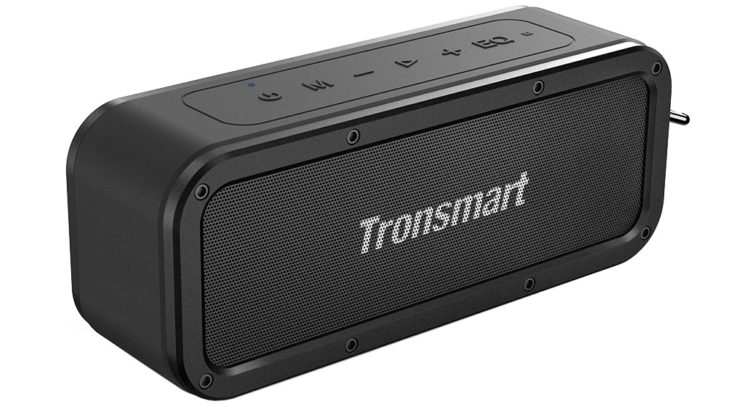 Tronsmart Element Force Bluetooth Lautsprecher
