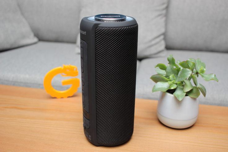 Haut-parleur Bluetooth Tronsmart T6 Plus