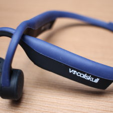 VocalSkull Beyond 5 Bone Conduction Headset