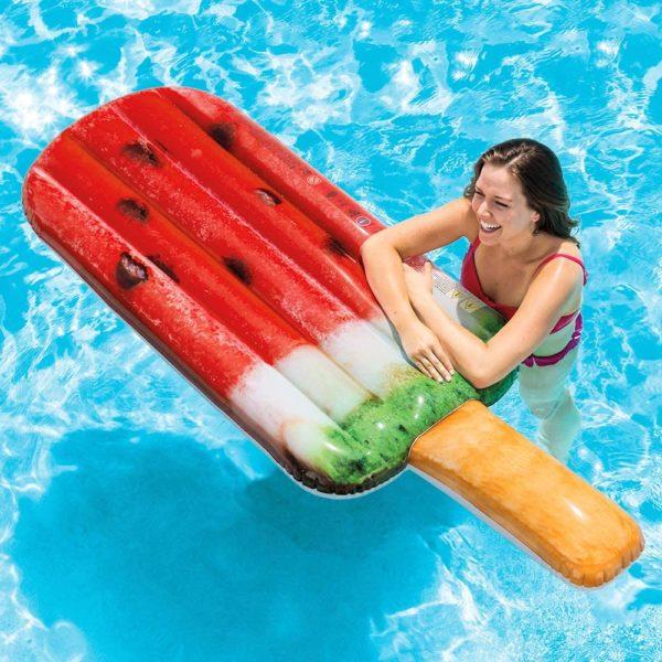 Wassermelone Luftmatratze