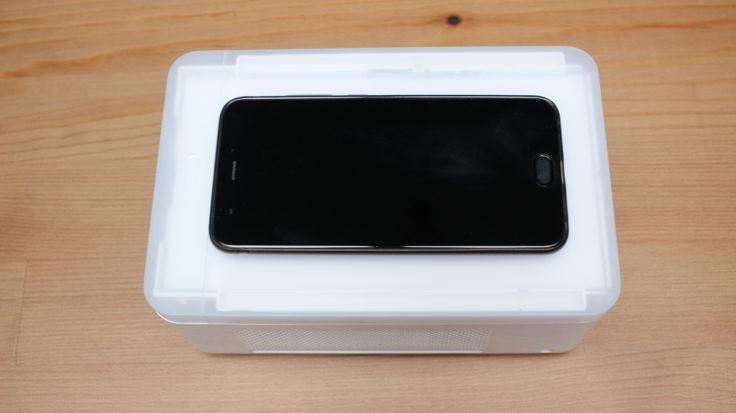 Xiaomi Fotodrucker Smartphone Vergleich