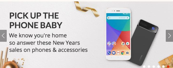 AliExpress Smartphone-Überwachung
