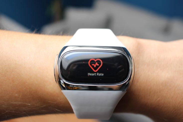 AiPower Wearbuds Armband Herz-Frequenzmesser