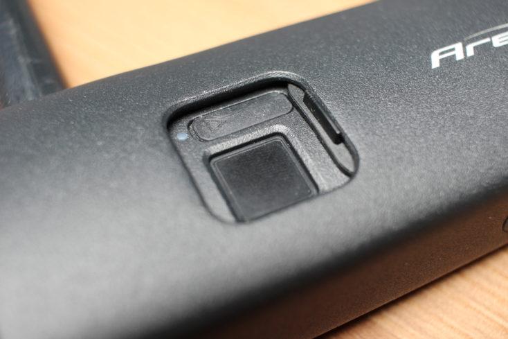 AreoX U8 Smart Lock Fingerabdruckscanner
