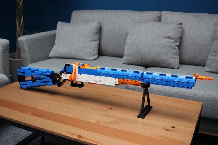 CaDA Caliber 30 M1 Gewehr