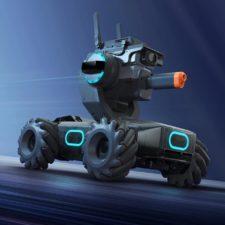 DJI Robomaster S1 Programmierbarer Roboter Beitragsbild
