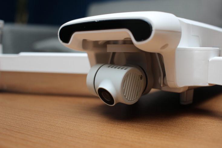 FIMI X8 SE Drohne Kameragimbal