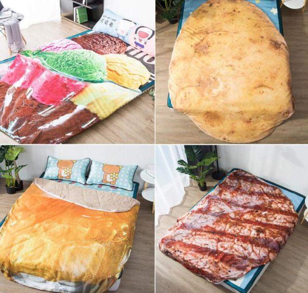 Fleisch-Decke Variationen