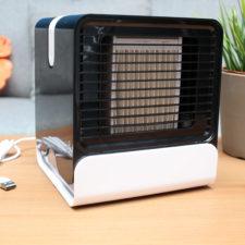 Homegeek Tisch Klimaanlage