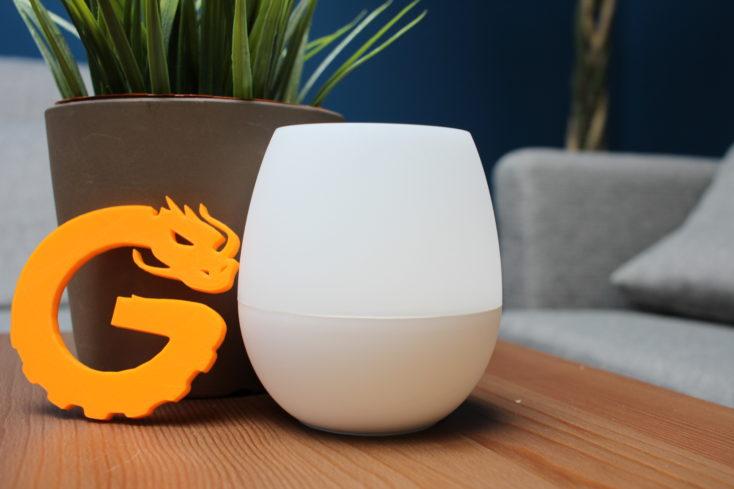 Huawei Opple LED Kerze Beitragsbild