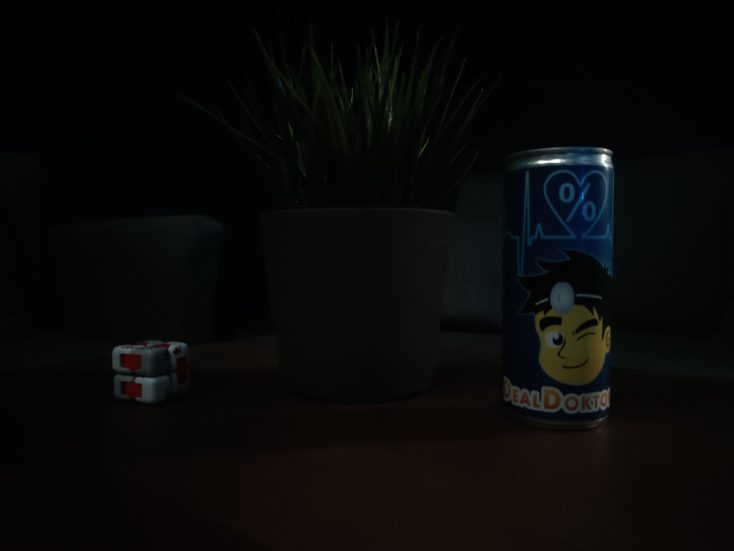 Oppo Reno 10X Zoom Nachtmodus