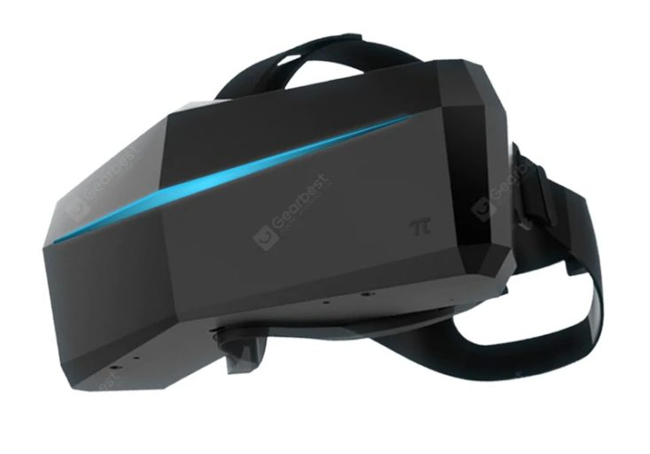 PIMAX 5K Plus VR Brille