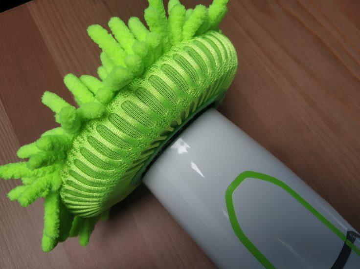 Phaewo elektrische Reinigungsbürste Design Aufsatz