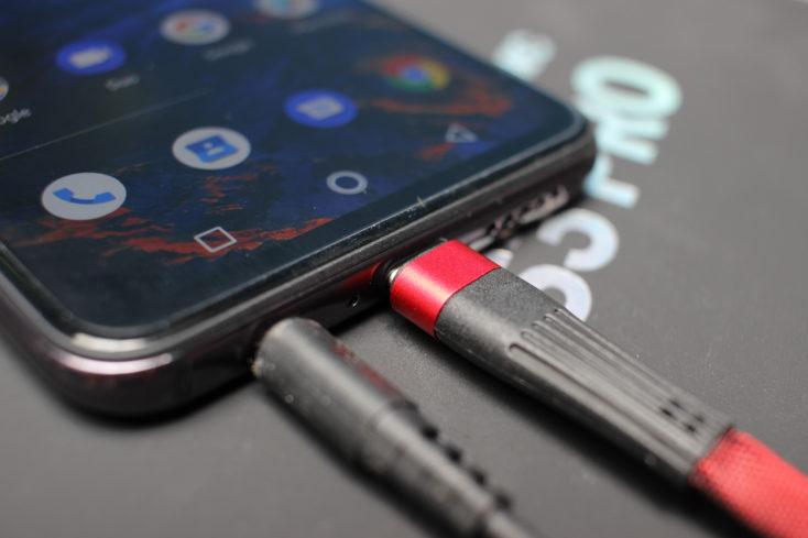 UMIDIGI S3 Pro Konnektivität