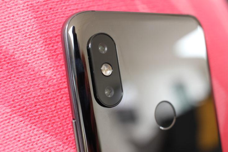 UMIDIGI S3 Pro Smartpone Kamera