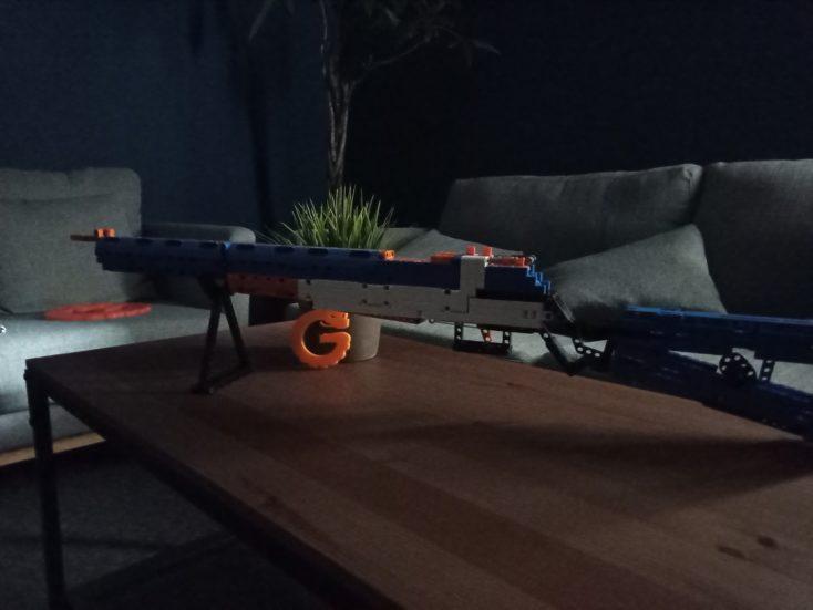 UMIDIGI S3 Pro Testfoto Hauptkamera Nachtmodus
