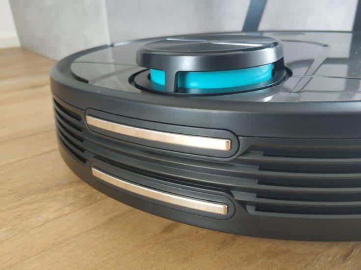 Viomi V2 Saugroboter Rückseite