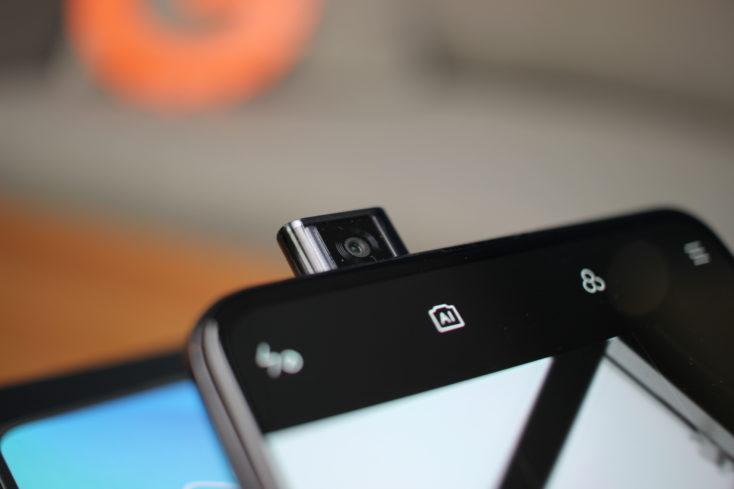 Xiaomi Mi 9T Frontkamera
