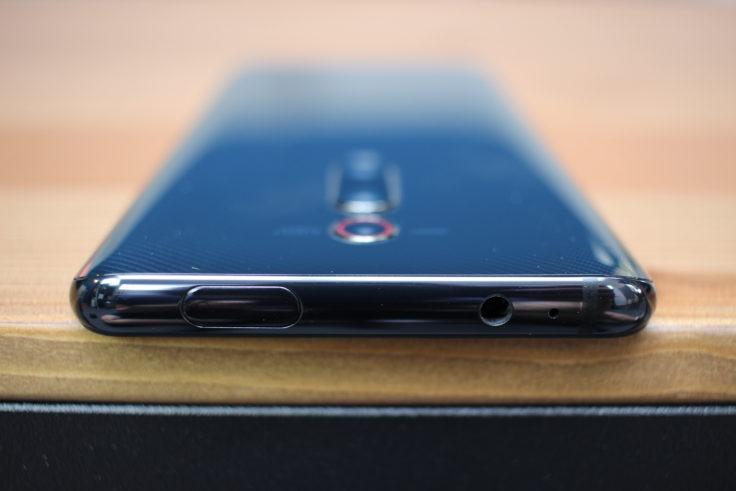 Xiaomi Mi 9T Klinken anschluss
