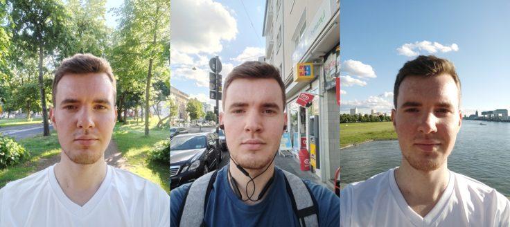 Xiaomi Mi 9T Selfies