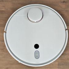 Xiaomi Mi Robot 1S Saugroboter Design Modell