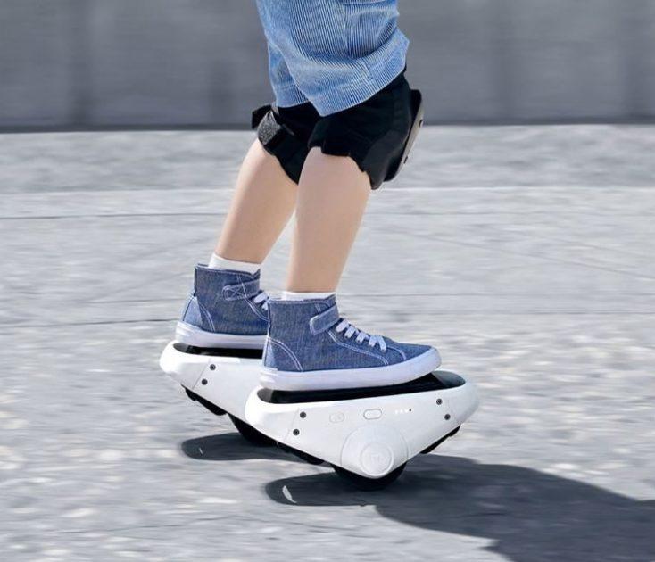Xiaomi Mijia Ninebot E-Skates Kind