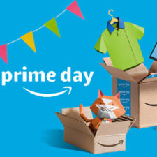 Amazon Prime Day Logo