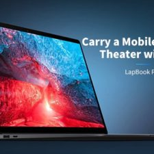 CHUWI LapBook Plus Notebook