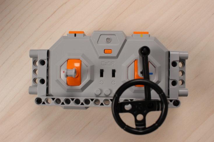 CaDA C61006 Off-Road-Truck Fernbedienung (3)