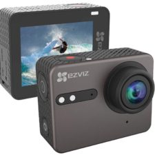 EZVIZ S6 4K Action Cam