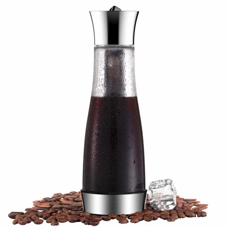 Elegant Life Cold Brew Kaffeezubereiter