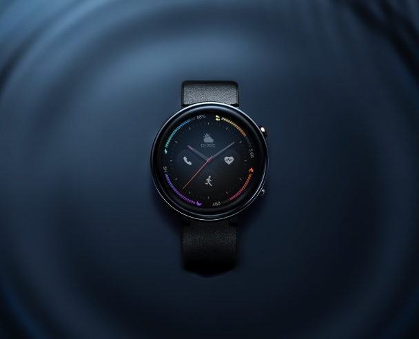 Huami Amazfit Verge 2 Display