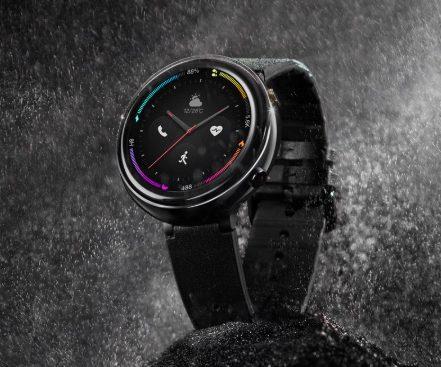 Huami Amazfit Verge 2 Smartwatch