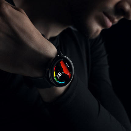 Huami Amazfit Verge 2 am Arm