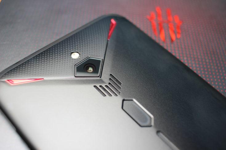 Nubia Red Magic 3 Kamera