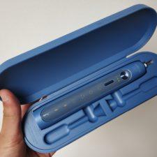 SOOCAS X5 elektrische Zahnbürste Etui